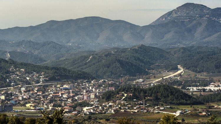 Yayladağı'nda Suriye tarafından Türkiye'ye ateş açıldı