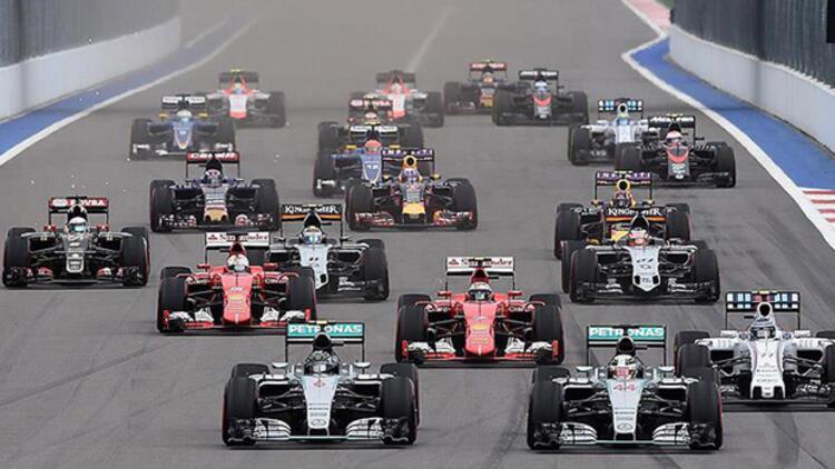 İşte Formula 1'de yılın en hızlısı