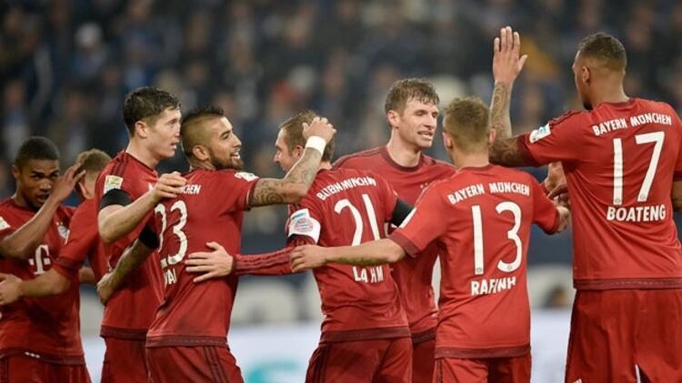 Bayern Münih'te 'toplu sözleşme' günü