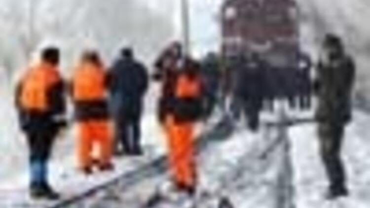 45 people injured in a train crash in Turkey