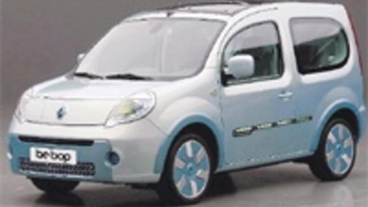 Renault-Nissan 2011'de elekrik atağına kalkıyor