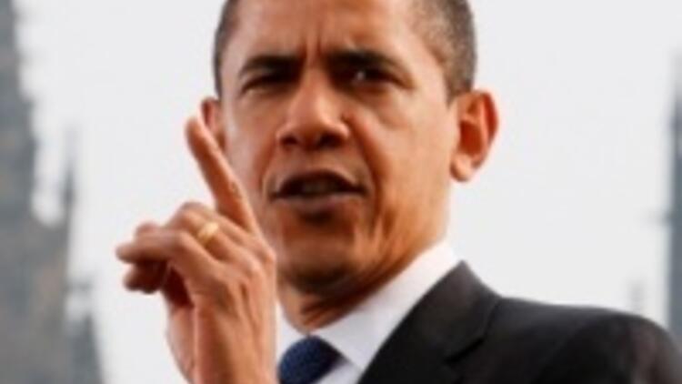 Obama Türkiye'ye küstü mü