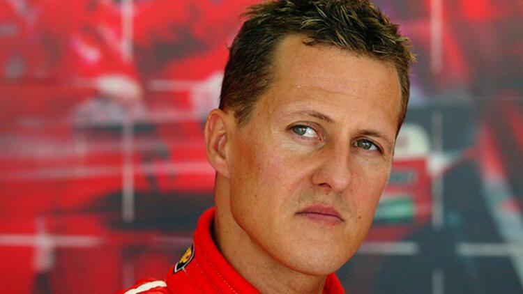Schumacher'in son durumu açıklandı!
