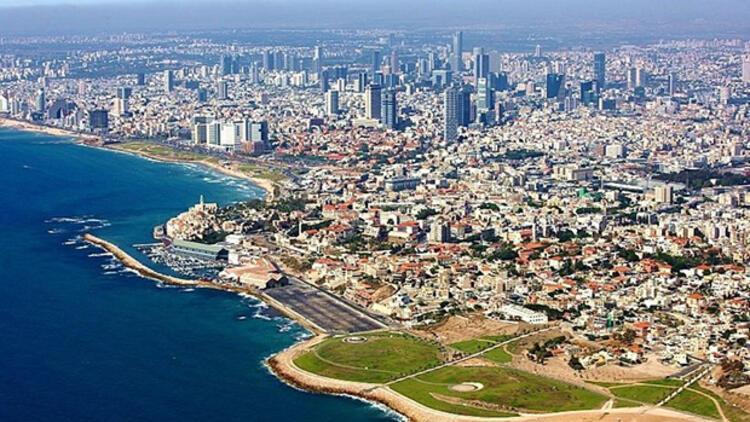 Türk şirketin santralı İsrail'de açıldı