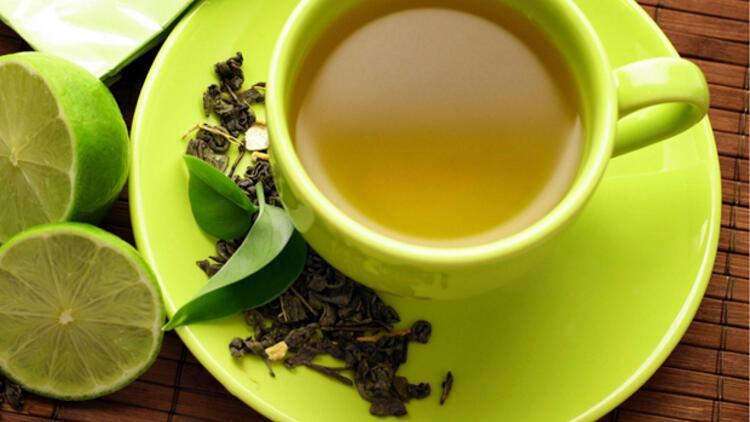 Zayıflatan beş çayı tarifleri