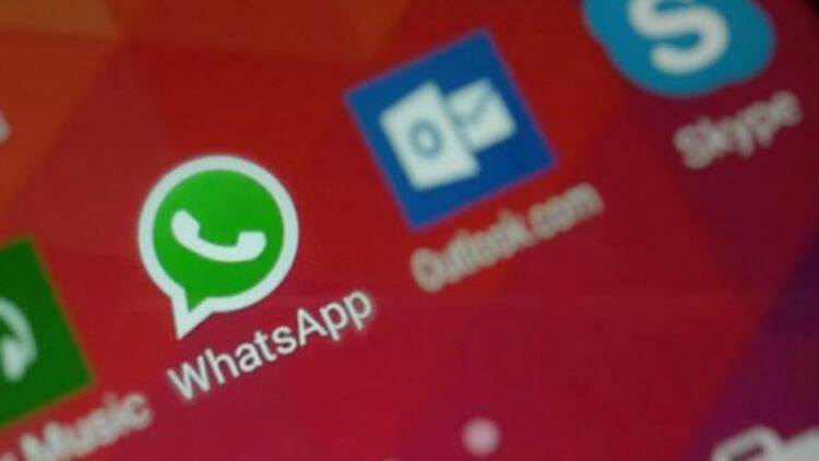 WhatsApp smiley ile çökertilebiliyor
