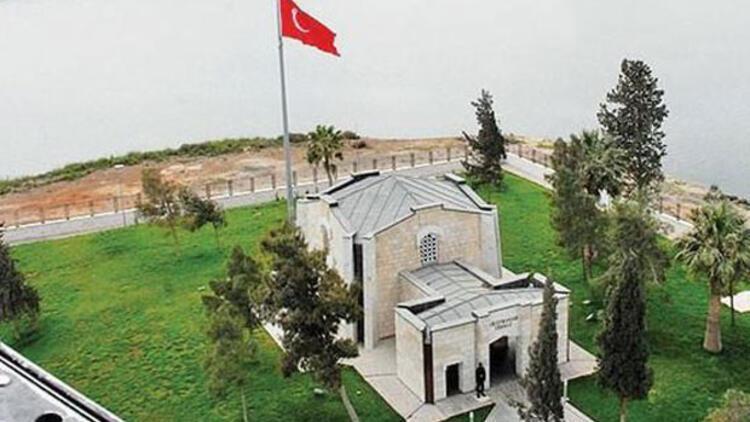 'Süleyman Şah ses kaydı' haberine beraat