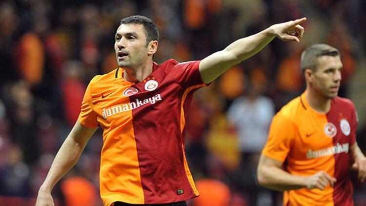 Galatasaray 8 milyon Euro'ya mecburen 'HAYIR' diyecek!