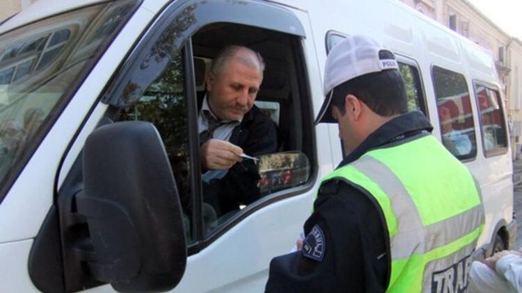 Alkollü araç kullanma cezası artıyor
