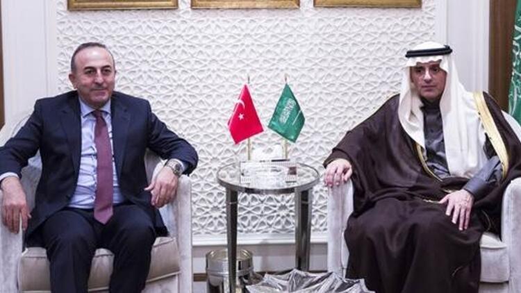 Türkiye ve Suudi Arabistan, stratejik işbirliği konseyi kuracak