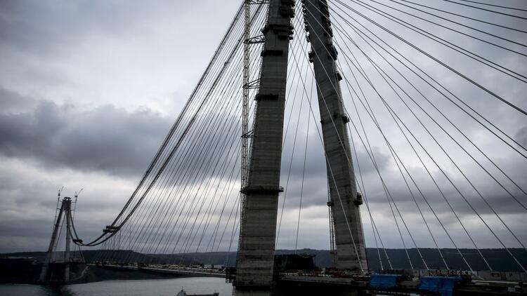 3'üncü köprü günde en az 1.1 milyon lira ciro yapacak