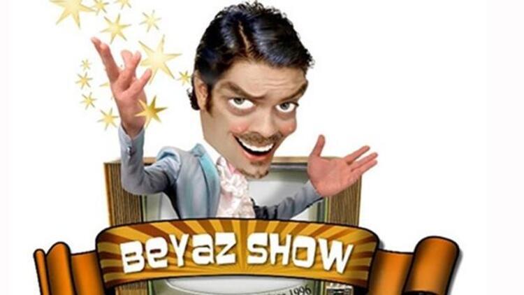 Beyaz Show bu hafta da yine şahane - canlı izle