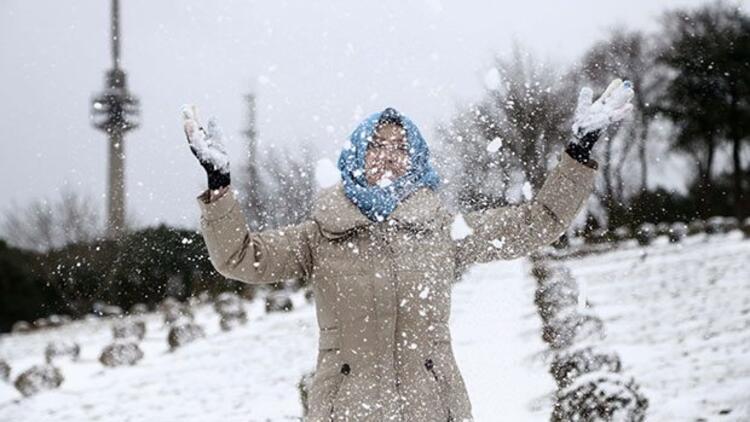 6 Ocak kar tatili olan yerler | Bugün Okullar Tatil mi?