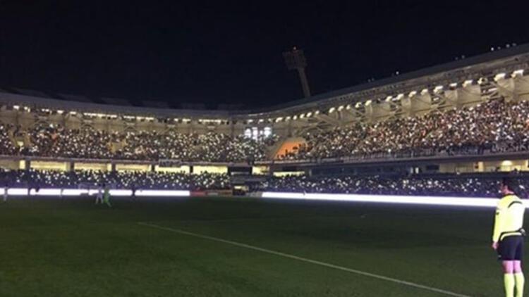 Konyaspor maçına giden bütün Beşiktaşlılar ceza aldı!