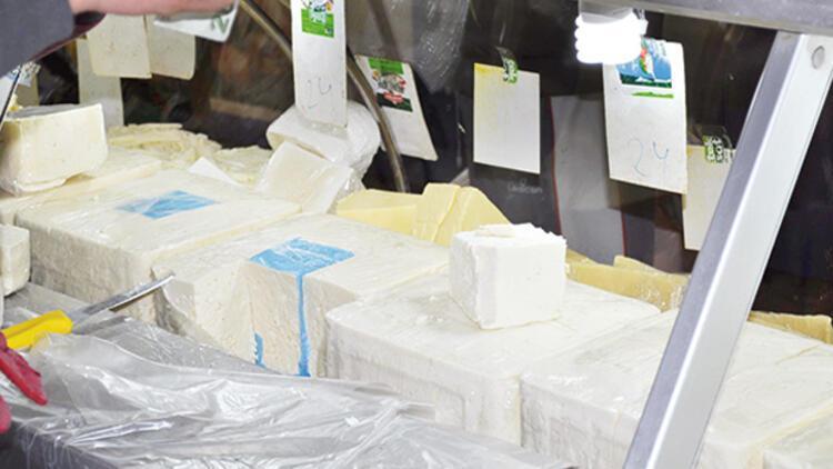 Açıkta peynir satışı 1 Ocak'tan itibaren yasaklandı ama uyan yok