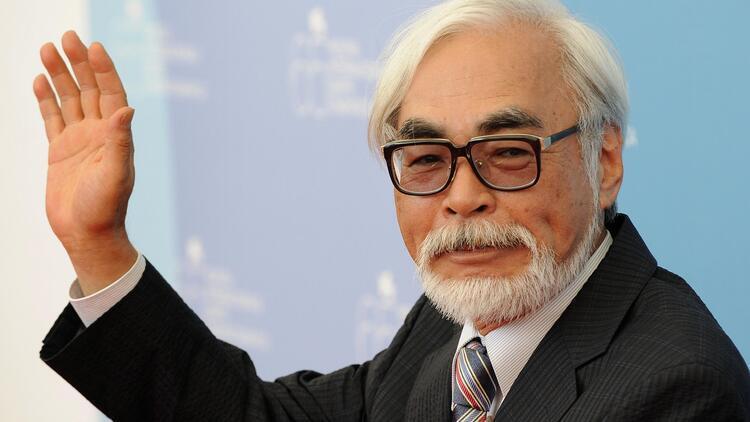 568bf82418c7733bc8aa27fa - Hayao Miyazaki 'nin Yeni Filminin 3.5 Yılda %15'i Tamamlandı - Figurex Anime Haber