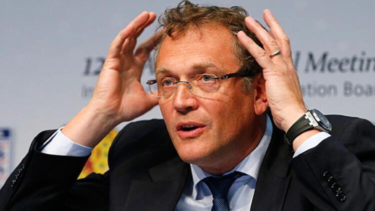 FIFA'ya 9 yıl men önerisi!