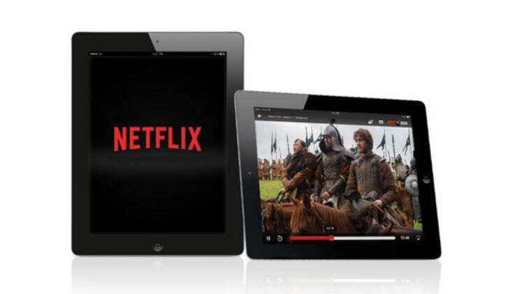 Netflixten Türkiye kararı
