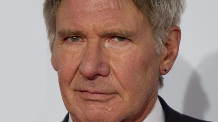 Harrison Ford tüm zamanların en çok gişe yapan aktörü oldu