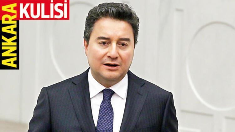 Ali Babacan'a Başbakan Yardımcısı odası verildi