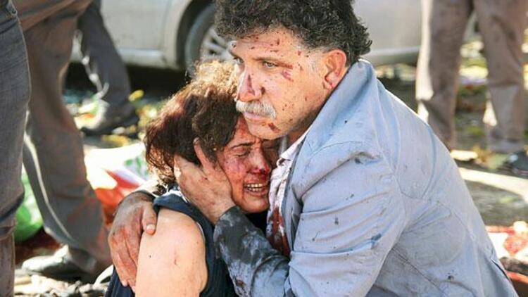 Ankara'daki patlamada ikinci canlı bombanın kimliği belirlendi