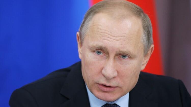 Putin'den ekonomik yaptırım yorumu: Ahmakça ve zararlı