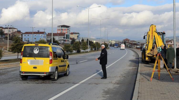 Banaz'da 43 günde 100 bin kişiye trafik cezası kesildi valilik harekete geçti