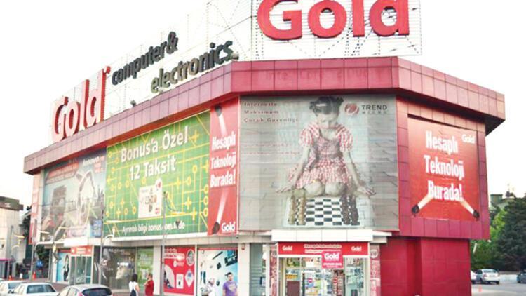 Gold Grubu, Hizlial.com için 4 firma ile görüştü