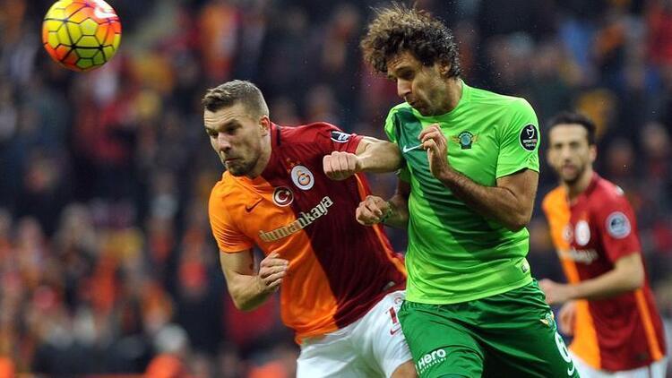 Karşıyaka – Galatasaray maçı ne zaman? Maç saat kaçta? Hangi kanalda? Detaylar haberimizde...