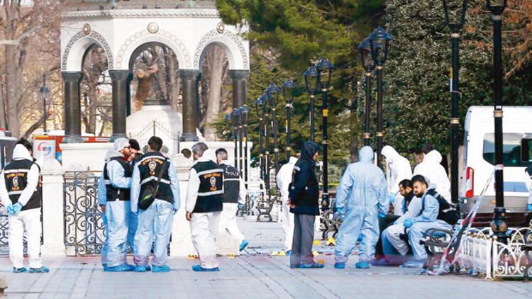 İstanbulda dünyayı vurdular