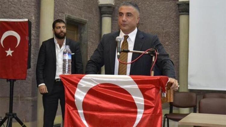 Muhalefetten Sedat Peker çağrısı: 'Savcılar harekete geçsin'
