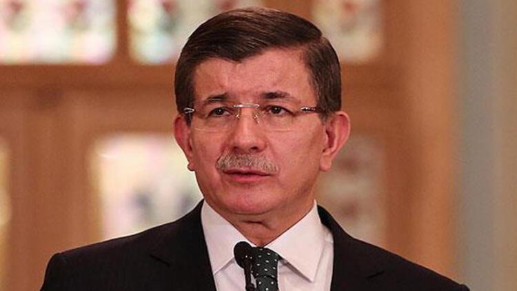 Başbakan Davutoğlundan Sultanahmet saldırısı hakkında açıklama