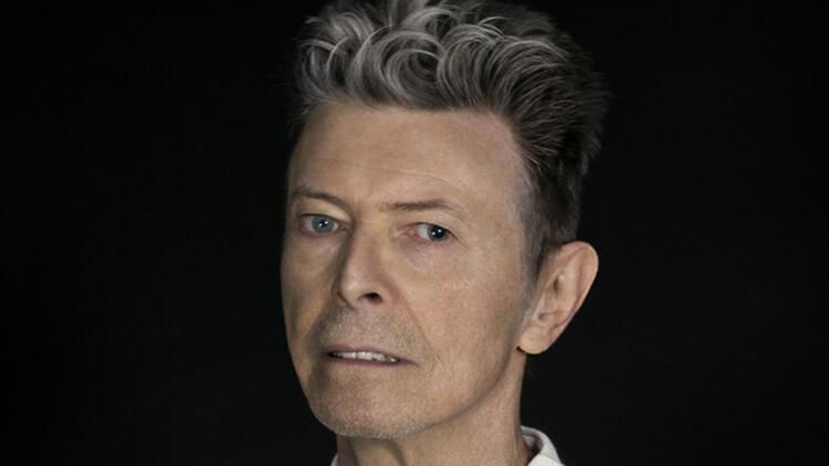 David Bowie gizlice yakıldı