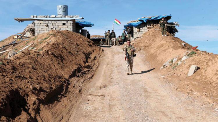 Türkmen lideri Salihi: Kerkük'ü de hendeğe aldılar