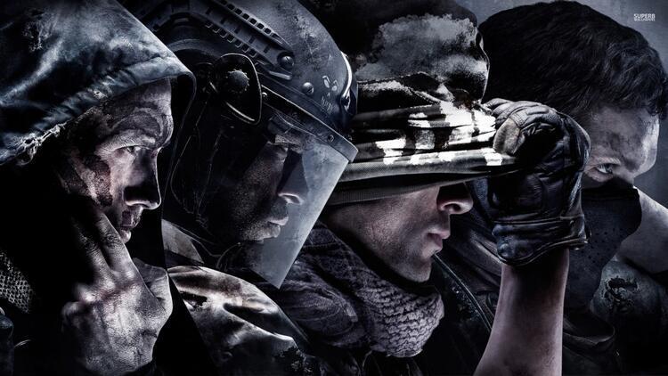 Call of Duty serisi 250 milyon sınırını aştı