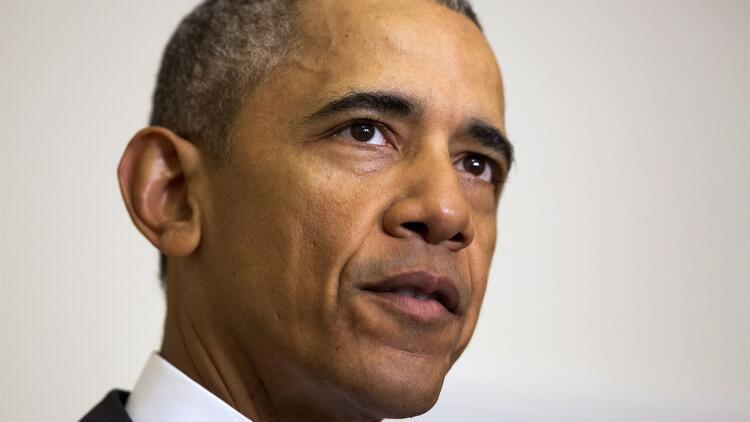 Obama: Bölge, ABD ve dünya daha güvenli olacak