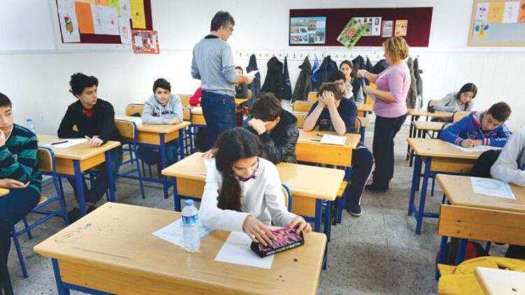 Diyabetli çocuklara TEOG düzenlemesi