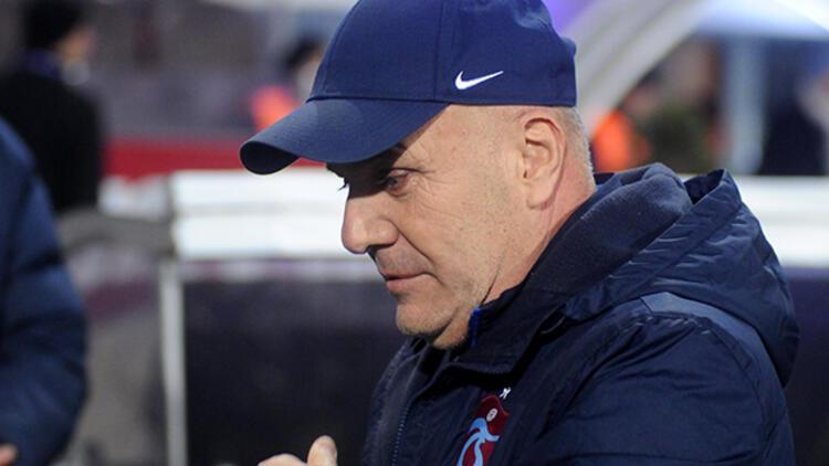 Trabzonspor'da Sadi Tekelioğlu istifa etti