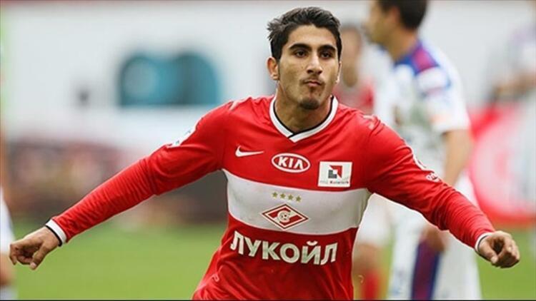 Bakırköy'de doğdu Ermenistan'ın Messi'si oldu