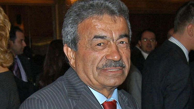 Eski Tunceli milletvekili Kamer Genç hayatını kaybetti