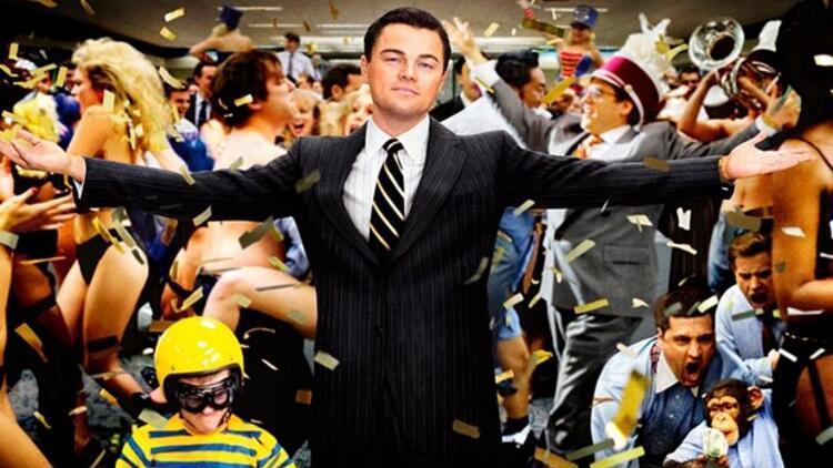 Oscar'lık Leonardo DiCaprio performansları