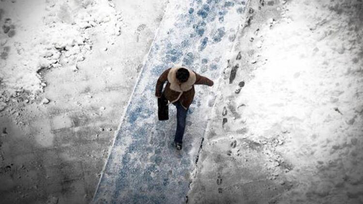 Kocaeli Üniversitesi'nde eğitime kar engeli