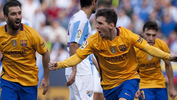 Messi'nin bu yaz kazancı 40 milyon euro olacak