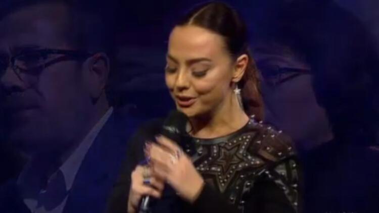 Özgecan Aslan'ın şarkısı Türkiye'yi ağlattı! - izle