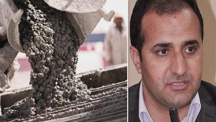 TTO Başkanı Olgun'dan çimentoculara ağır sözler