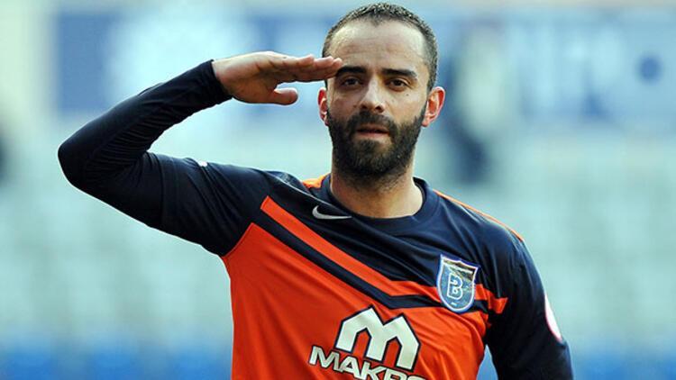 Semih Şentürk, Amedspor'a golünü attı, asker selamı verdi