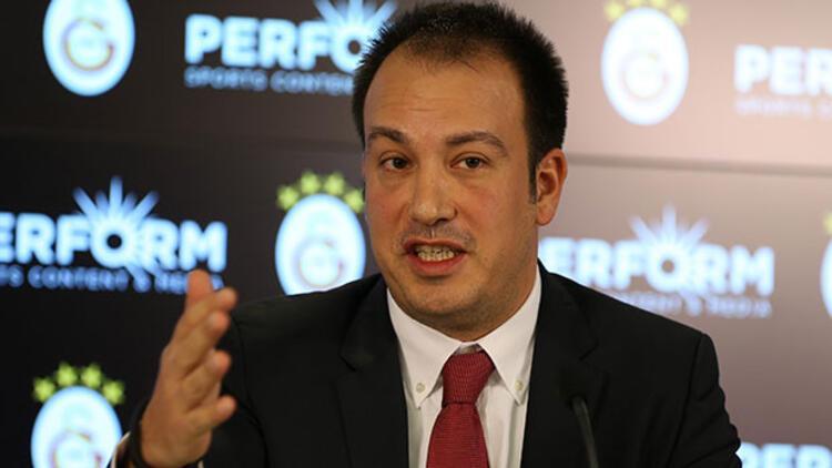 Fatih İşbecer: UEFA durumu bizim için hayat memat konusu