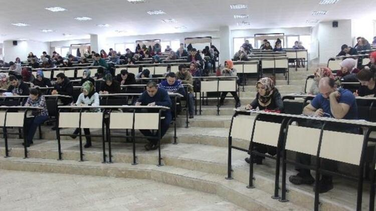 ATA AÖF final sınav sonuçları açıklandı Bütünleme sınavları ne zaman