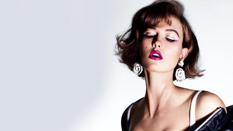 Karlie Kloss: Victoria's Secret kanatlarım olmadan da iyiyim