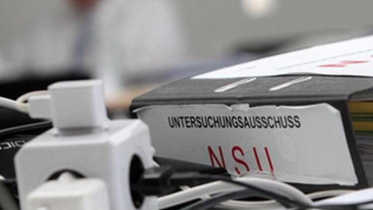 NSU davası verilen dilekçelerle uzatılıyor